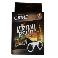 Image de Chronicles of Crime : Module de Réalité Virtuelle