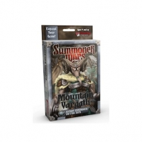 Image de Summoner Wars - Mountain Vargath  - Second Summoner faction deck