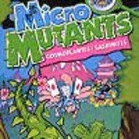 Image de Micro Mutants - Cosmoplantes / Sashimites