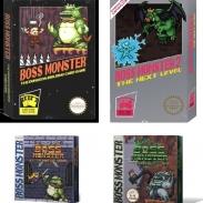 Image de Boss Monster + extensions