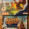 Image de Loony Quest + extension(s)