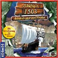 Image de Anno 1503 - Aristokraten und Piraten