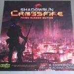 Image de Shadowrun crossfire : prime runner edition