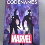 Image de Codenames Marvel