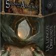 Image de Le Seigneur des Anneaux JCE- La longue obscurité