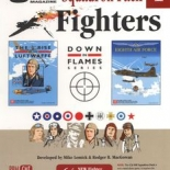 Image de Down in Flames Pack 1: Fighters