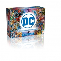 Image de Justice League Ultimate Battle Cards