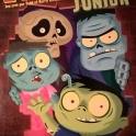Image de zombies!!! Junior