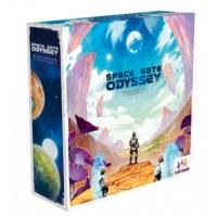Image de Space Gate Odyssey
