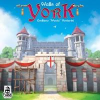 Image de Walls of York