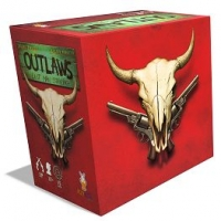 Image de Outlaws – Last Man Standing