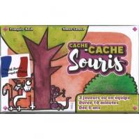 Image de Cache-cache souris