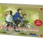Image de Voyage autour du monde F.K