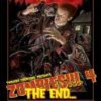 Image de Zombies!!! 4 : The End