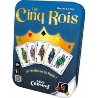 Image de Les Cinq Rois
