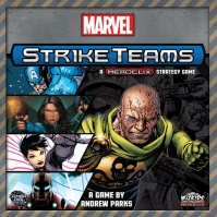 Image de Marvel Strike Teams