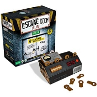 Image de Escape room - le jeu