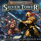 Image de Warhammer Quest: Silver Tower (VF)