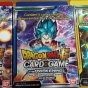 Image de deck dragon ball JCC