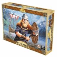 Image de 878 les vikings - les invasions de l'angleterre