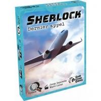 Image de Sherlock : Dernier Appel (Q-System)
