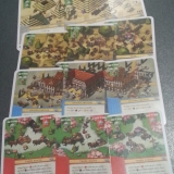 Image de Imperial Settlers: Panoramic Cards
