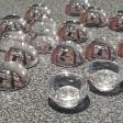 Image de Viticulture: pions perle en verre