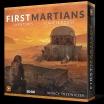 Image de First Martians : Aventures sur la planete rouge