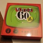 Image de Les Années 60 - le jeu
