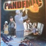 Image de Pandemic vo 1eré éditions