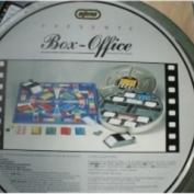 Image de BOX OFFICE La mémoire du cinéma