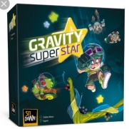 Image de Gravity Superstar