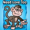 Image de Monkeys Need Love Too
