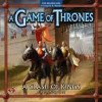 Image de A Game of Thrones : A Clash of Kings