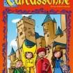 Image de Carcassonne - Mon Premier Carcassonne