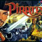 Image de Attention Pirates !