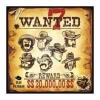 Image de Wanted 7