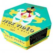 Image de La Boîte à quiz - Jeux Video