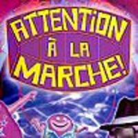 Image de Attention à la Marche
