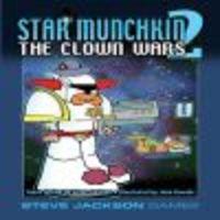 Image de Star Munchkin 2 : The Clown Wars
