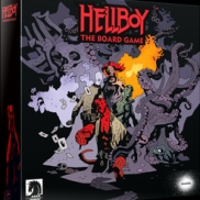 Image de Hellboy - the boardgame
