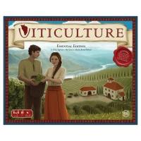 Image de Viticulture - Essential Edition