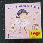 Image de Petite danseuse étoile