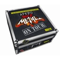 Image de Apéro quiz métal - on tour
