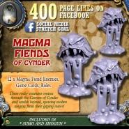 Image de Shadows of Brimstone enemy pack Magma fiends