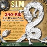 Image de Forbidden Fortress Sho-Riu the Dragon King