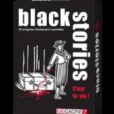 Image de Black stories - c'est la vie !