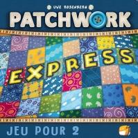 Image de Patchwork Express