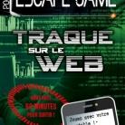 Image de Escape Game - Traque sur le web