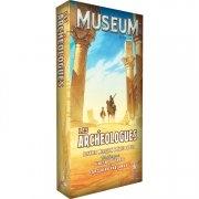 Image de museum - archeologues